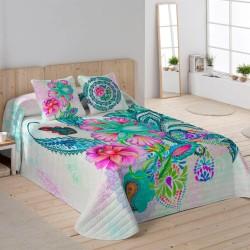 Bedspread Diwali 180x260 cm