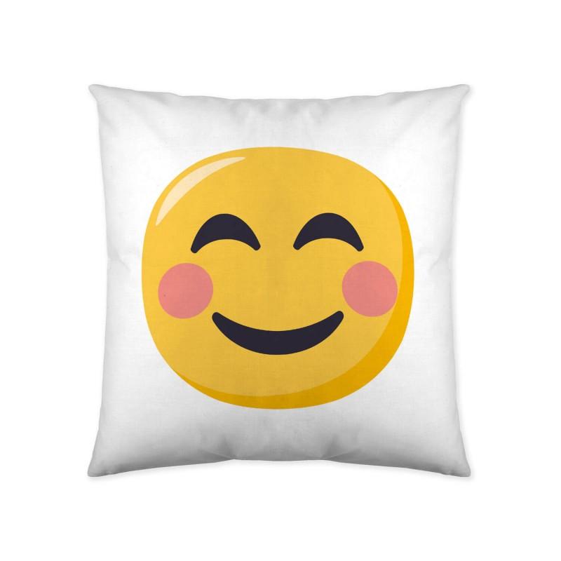 Наволочка для подушки Emoji 40x40 cm