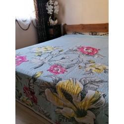 Bedspread Bagdad 2 250x270 cm