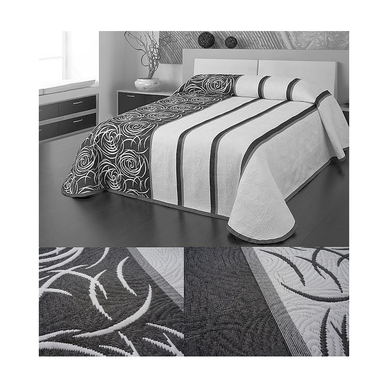 Bedspread ROVIGO C06, 250x260 cm