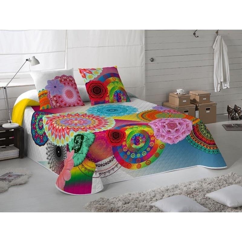 Bedspread Indhira 180x260 cm