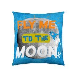 Pillowcase Stars 50x50 cm