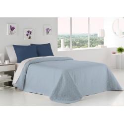 Bedspread Palermo Azul...