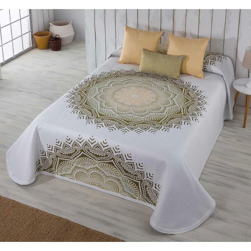 Narzuta Mandala 250x270 cm