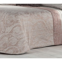 Bedspread Inara 250x270 cm, 2 pillow cases included