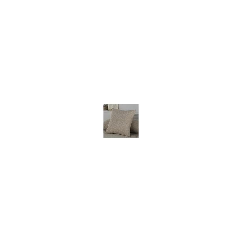Poszewka na poduszkę Alina Cafe 50x50 cm