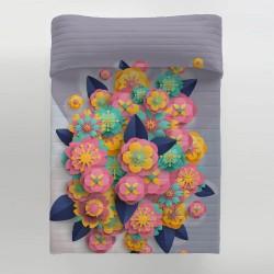 Narzuta Flor 180x260 cm