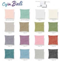 Чехол на подушку разных цветов TexAS