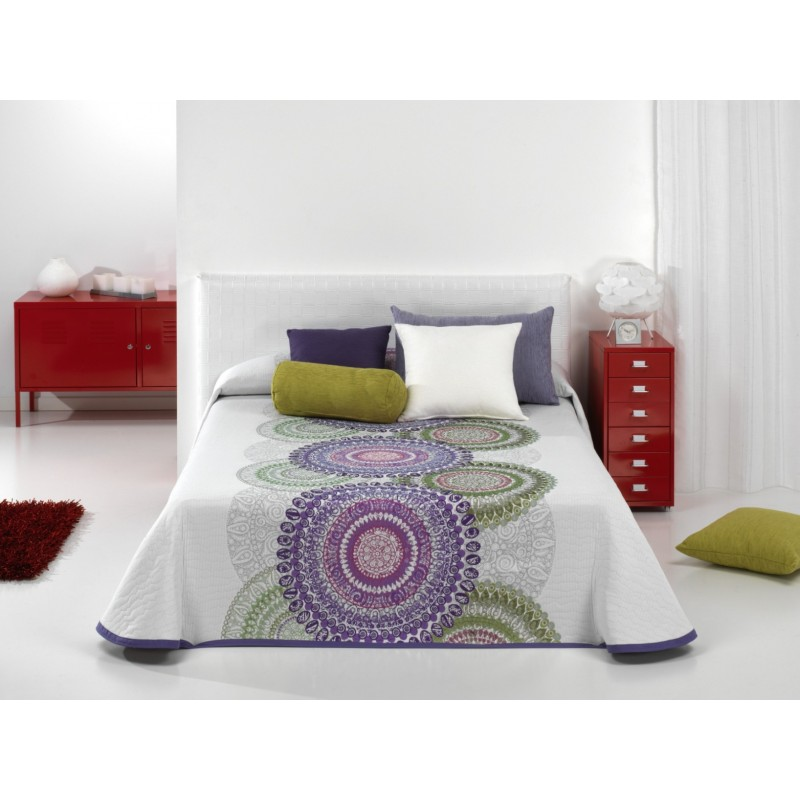 Bedspread Peplum C09 190x270 cm
