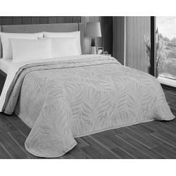 Bedspread Loaf Gris 240x260 cm