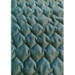 Gultas pārklājs Naroa Esmeralda 235x270 cm