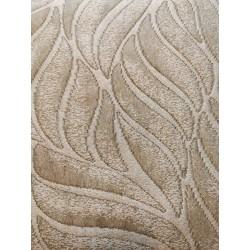 Gultas pārklājs Loaf Beige 240x260 cm
