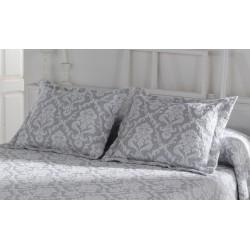 Pillowcase Magia Plata 50x60cm