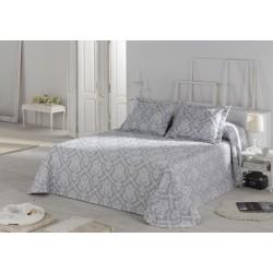 Bedspread Magia Plata 250x270 cm