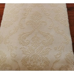 Bedspread Magia Beige 250x270 cm