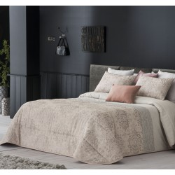 Bedspread Wanda Rose 250x270 cm, 2 pillow cases included