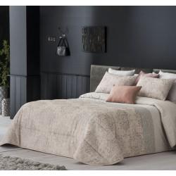 Lovatiesė Wanda Rose 250x270 cm, su 2 pagalvėlių užvalkalais