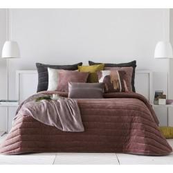 Bedspread Nantes Terra 250x270 cm
