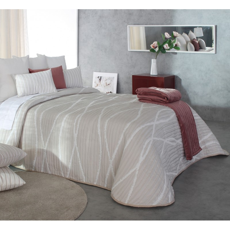 Bedspread Oxido C01 250x270 cm
