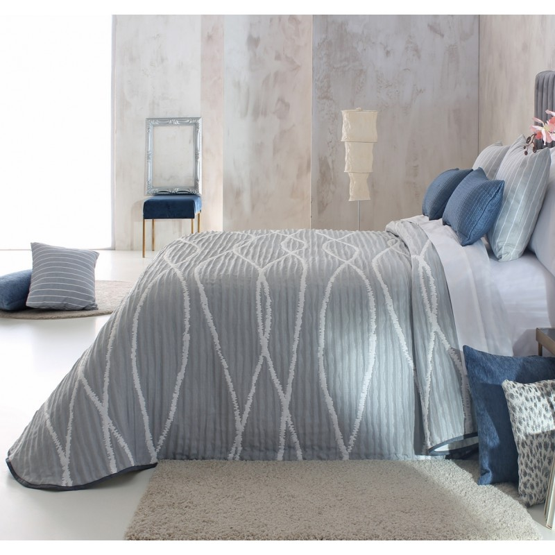 Bedspread Oxido C08 250x270 cm