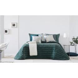 Bedspread Nantes Ocean 250x270 cm