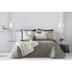 Bedspread Nantes Beig 270x270 cm