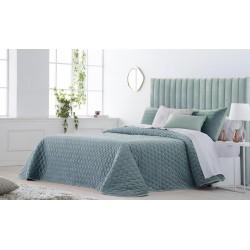 Bedspread Smart Azul 250x270 cm