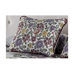 Pillowcase Alessi Malva...