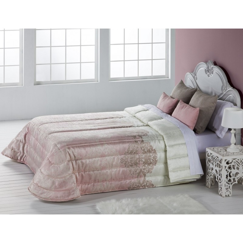 Bedspread Azabache  250x270 cm