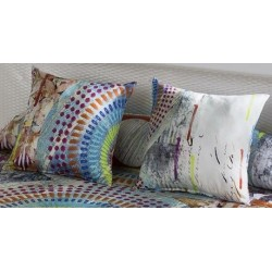 Pillowcase Colors 60x60 cm