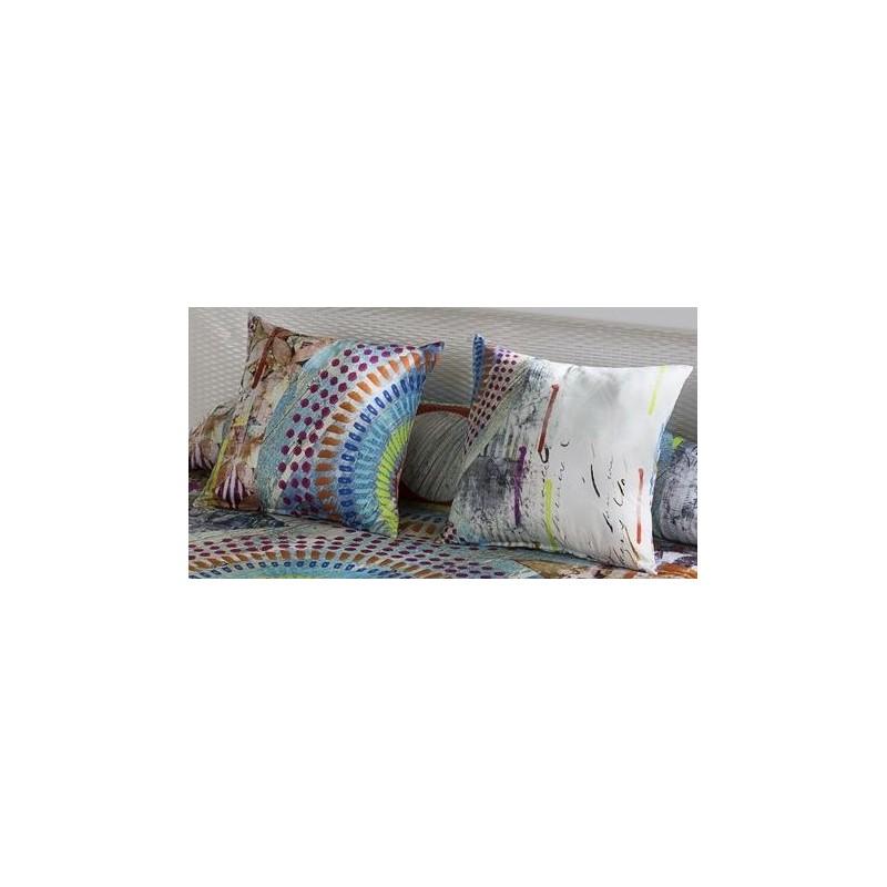 Pagalvėlės užvalkalas Colors 60x60 cm