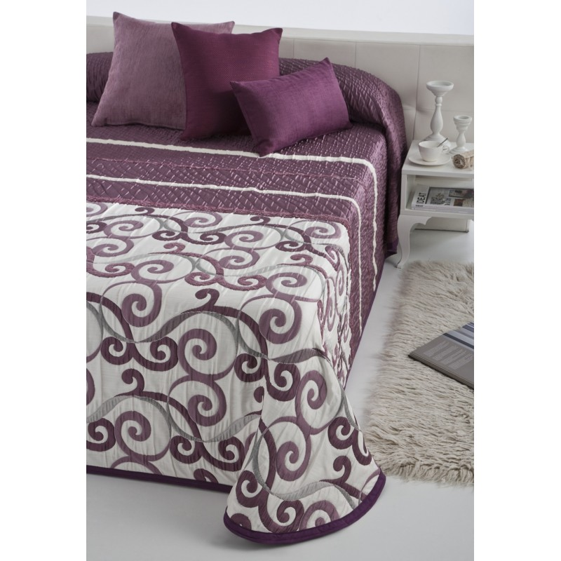 Bedspread Iven C09 250x270 cm