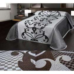 Bedspread PRIMUS C08, 250x260 cm