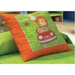 Pillowcase Safari 60x60 cm