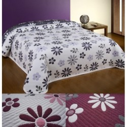 Bedspread VERMILION C01, 180x260 cm