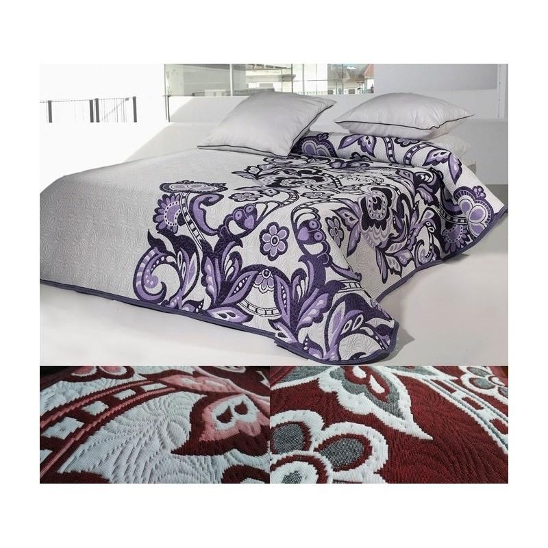 Bedspread London C07, 250x260 cm