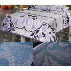 Bedspread Akasha C03, 250x260 cm