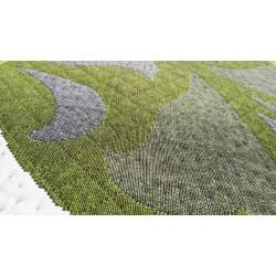 Bedspread Akasha C04, 250x260 cm