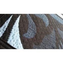 Gultas pārklājs Akasha C08, 250x260 cm
