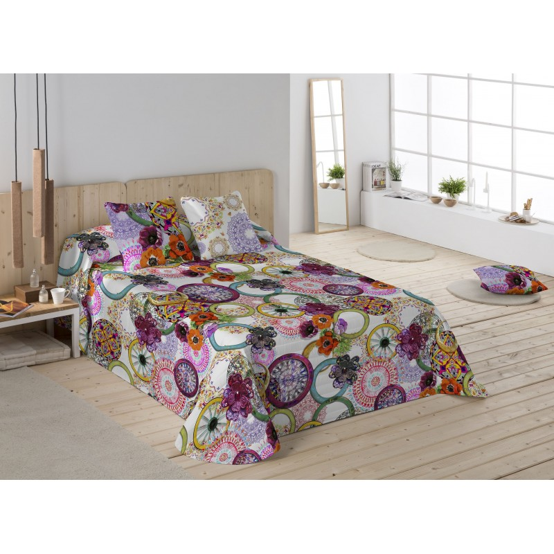 Bedspread Aneis 180x260 cm