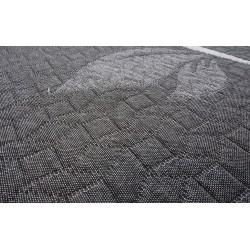 Gultas pārklājs Dandelion C10, 250x260 cm