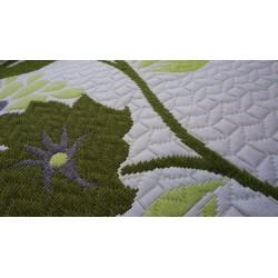 Gultas pārklājs Dandelion C12, 250x260 cm
