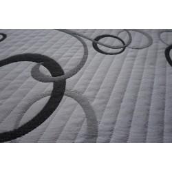 Gultas pārklājs IDALI C.07, 250x260 cm