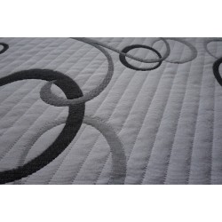 Narzuta IDALI C.07, 250x260 cm