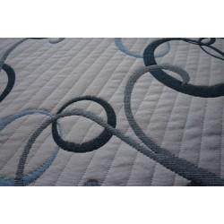 Bedspread IDALI C03, 250x260 cm