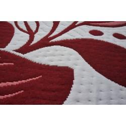 Bedspread LOVETE C10, 250x260 cm