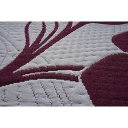 Bedspread LOVETE C13, 250x260 cm