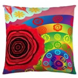 Pillowcase Indhira 60x60 cm