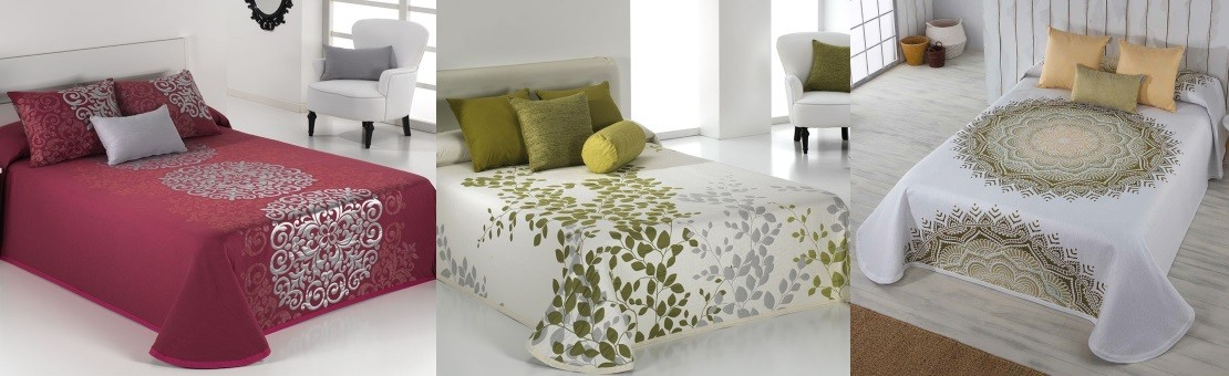 Bedspreads for young people