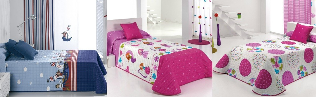 Bedspreads for children